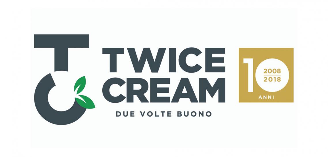 2008-2018: 10 anni di Twice Cream