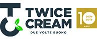 Twice Cream